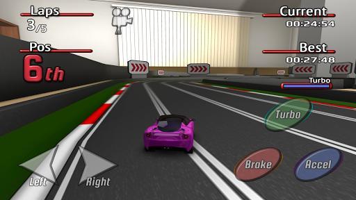 小小赛车2游戏截图4