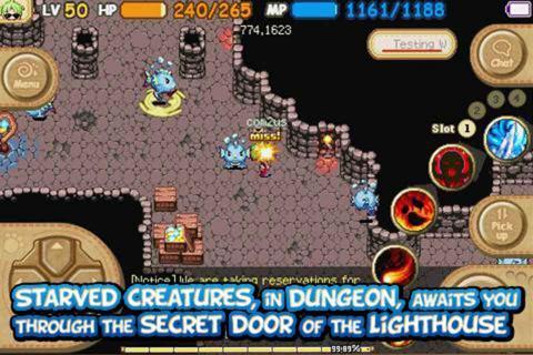 魔法世界安卓版截图