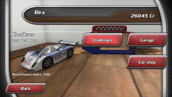 小小赛车2游戏截图6