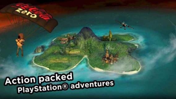 索尼全明星岛屿安卓版截图