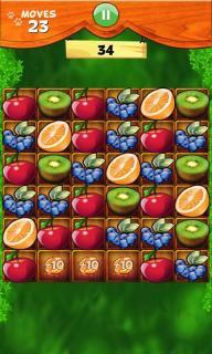 水果碰撞安卓版截图
