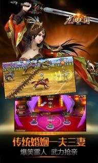 龙纹三国游戏截图3