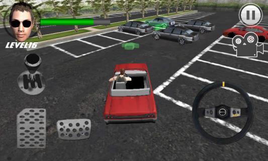 疯狂停车王游戏截图3