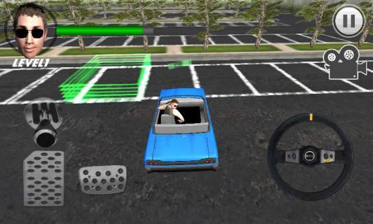 疯狂停车王游戏截图2