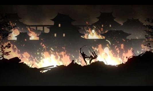 暗影格斗2游戏截图4