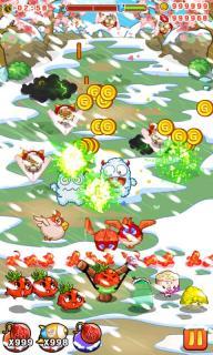 燃烧的蔬菜2新年版游戏截图2