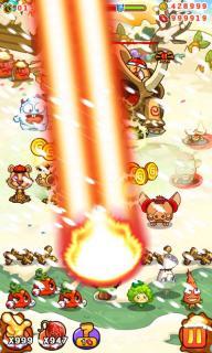 燃烧的蔬菜2新年版游戏截图4