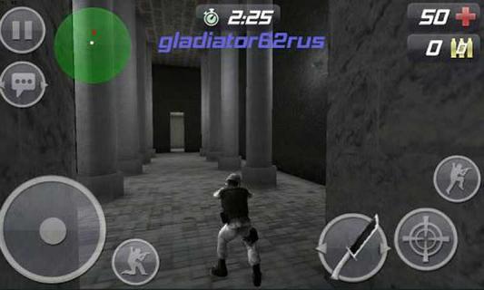 CS反恐精英正式版游戏截图4