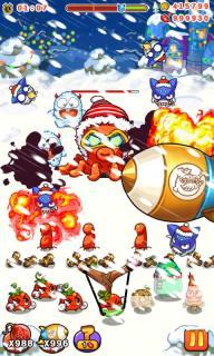 燃烧的蔬菜2新年版游戏截图3