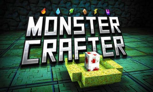 怪物工匠iPhone版截图