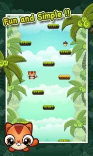 小猫跳跃游戏截图4