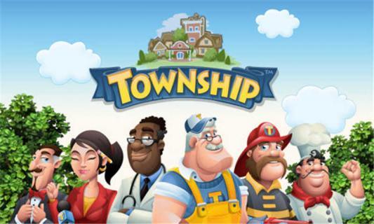 梦想小镇游戏截图1