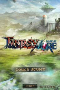 Fantasy Lore