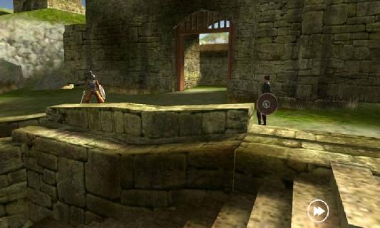 武士之战之遗物游戏截图2