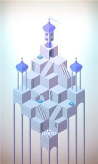 纪念碑谷游戏截图4