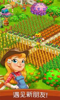 梦幻农场游戏截图2