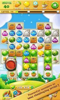 狂热花园2游戏截图2