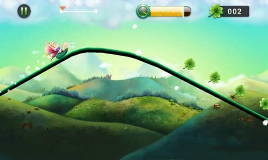 飞吧精灵游戏截图3
