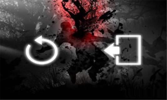 暗影忍者游戏截图4