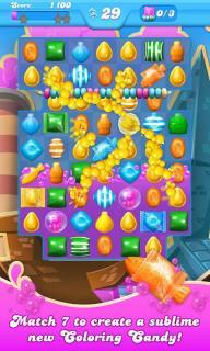 糖果粉碎苏打传奇安卓版截图