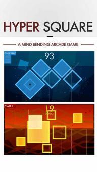 立方体游戏截图1