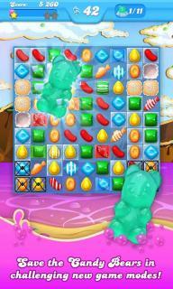 糖果粉碎苏打传奇游戏截图4