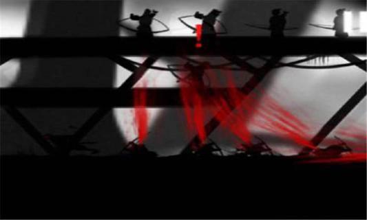 暗影忍者游戏截图3