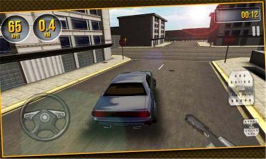3D模拟驾驶安卓版截图