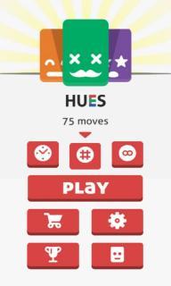色块拼图游戏截图3