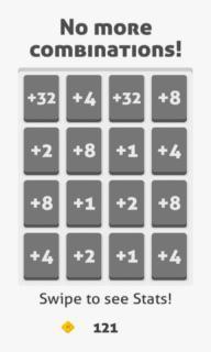 色块拼图游戏截图1