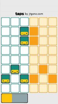 点点方块游戏截图3
