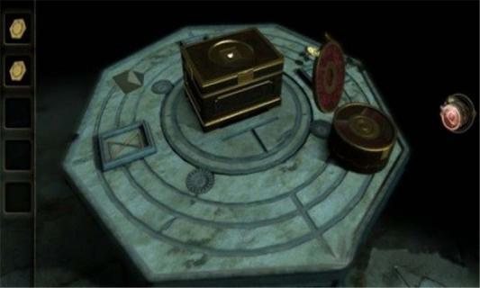未上锁的房间3游戏截图3