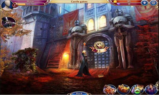午夜城堡游戏截图4