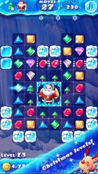 冰雪消除游戏截图5