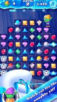 冰雪消除游戏截图2