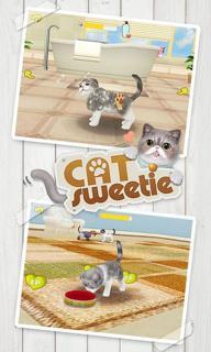 心动小猫游戏截图2