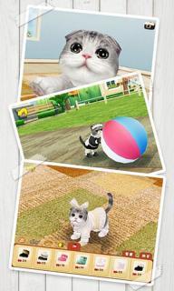心动小猫游戏截图3
