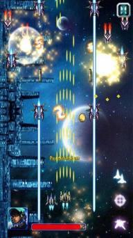 暴力空袭游戏截图1