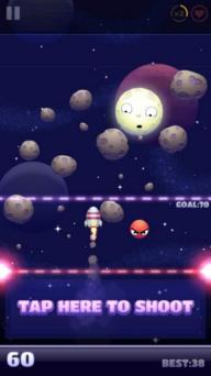 干掉月亮游戏截图1