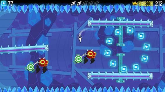 重力存亡挑战的复仇游戏截图2