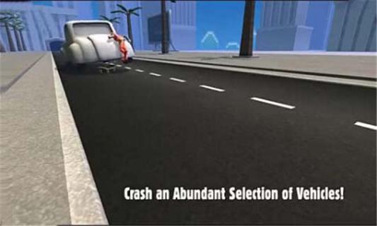 车祸英雄游戏截图2