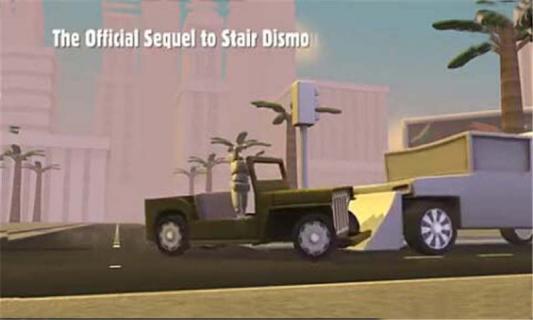 车祸英雄游戏截图1