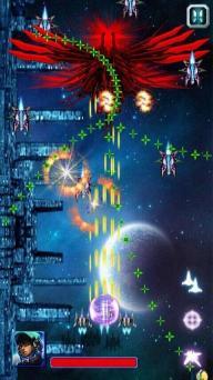 暴力空袭游戏截图3