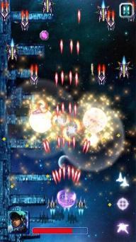 暴力空袭游戏截图2