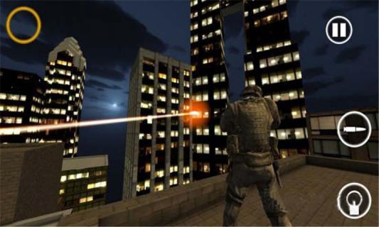 特技狙击手游戏截图3
