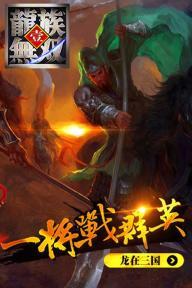 龙族无双游戏截图1
