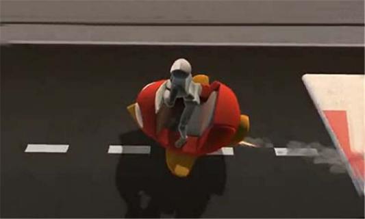 车祸英雄游戏截图4
