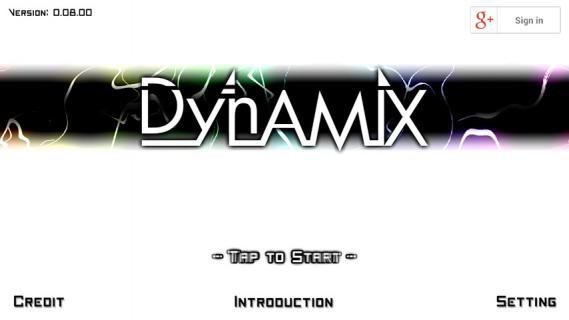 Dynamix游戏截图1