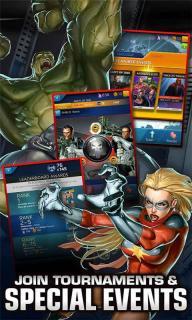 复仇者联盟2游戏截图4