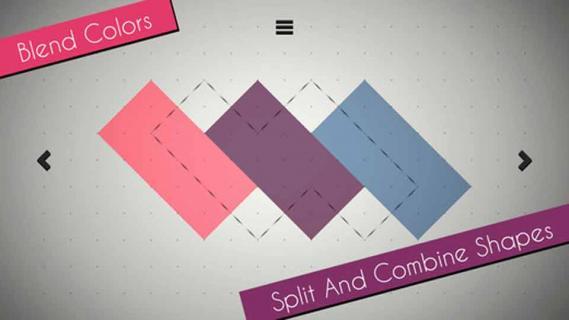 方块拼凑游戏截图2